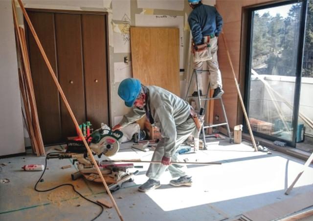 浜松市で内装工事ならお値段以上の工事を実現する【株式会社イナケン】