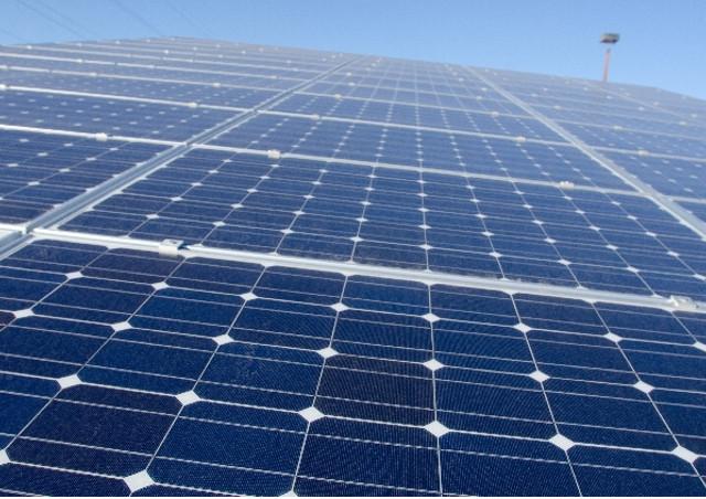 太陽光を利用した太陽光発電のメリットについて